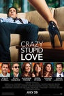 Crazy, Stupid, Love (2011).  Steve Carell.