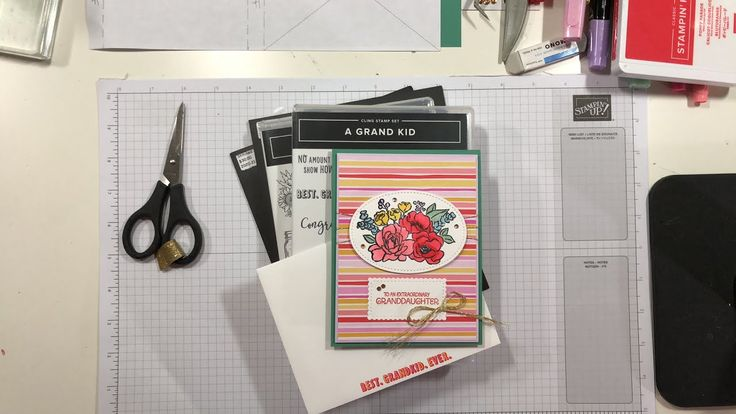 Stamps N Lingers Video Tutorial Fun Fold Card Using New A Grand Kid Fun Fold Cards Videos Tutorial Kids Stamps