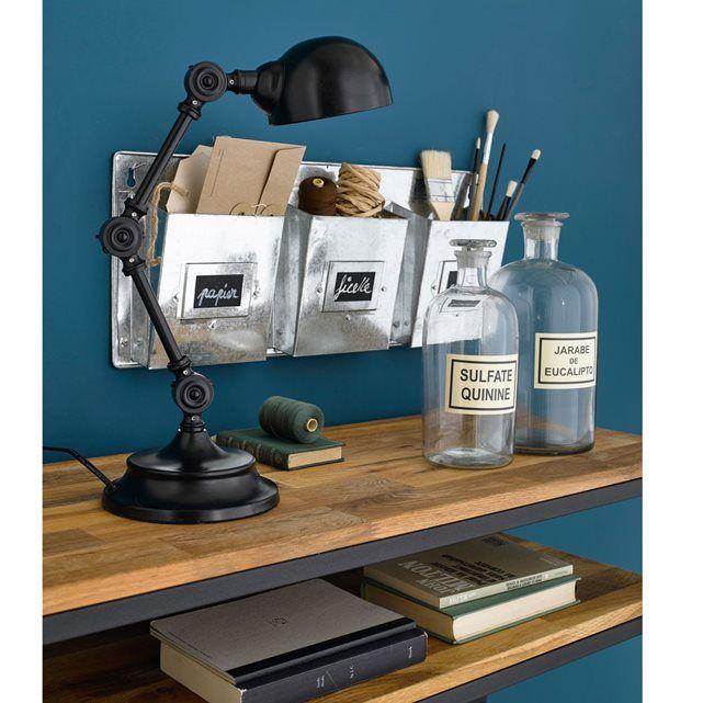 Pour une déco vintage et industrielle, optez pour ces bouteilles qui se marieront à ravir avec votre ambiance!!