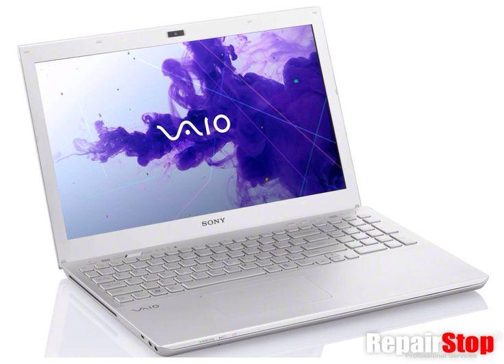 Sony® Laptop Repair.  Visit: http://therepairstop.com/shop/pc-laptops-repair-services/sony-laptop-repair/