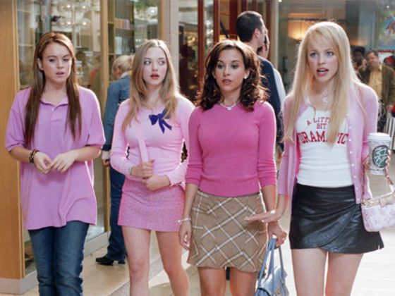 Which Mean Girls Clique Do You Belong In?