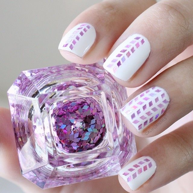Instagram photo by californails #nail #nails #nailart
