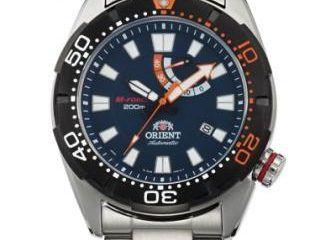 Reloj Orient modelo SEL0A002D0 - Reloj para Bucear Automático http://blgs.co/CBphhW