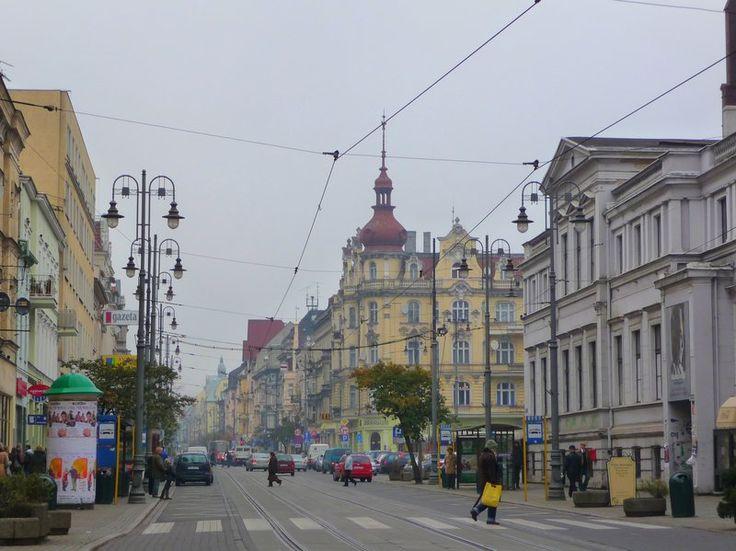 Bydgoszcz, Poland.