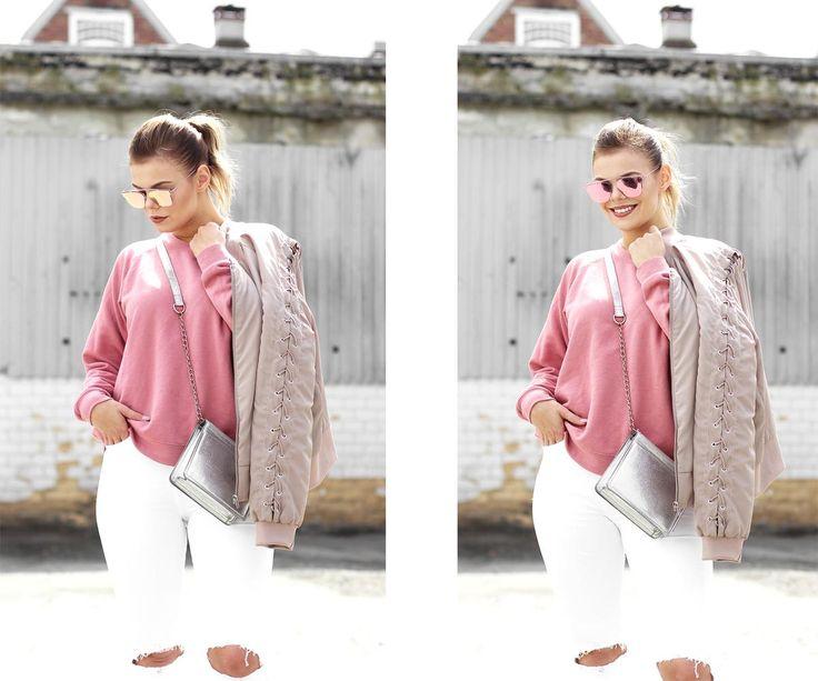 @heddaingeborgvik subtle pink
