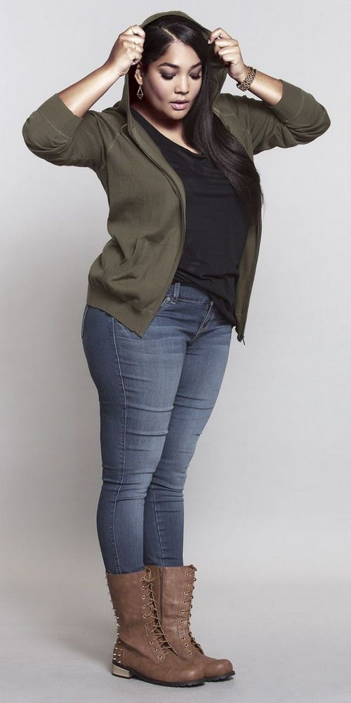 Pin By Michelle Young On Plus Size Women  Fashion -6310