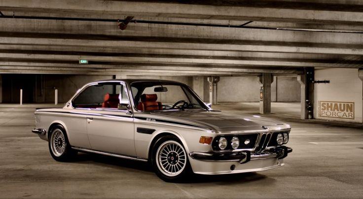 1979 Bmw 535 Csi Automotive Pinterest