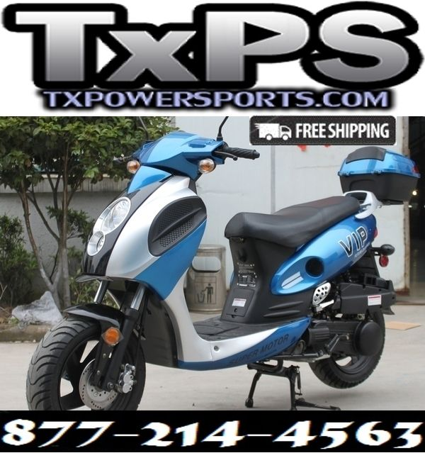 Taotao Power-Max 150CC Scooter.Free.Shipping.Sale Price: $859.00