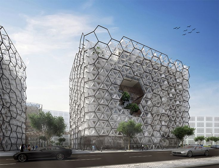 Les 126 meilleures images du tableau living architecture for Architecture futuriste ecologique