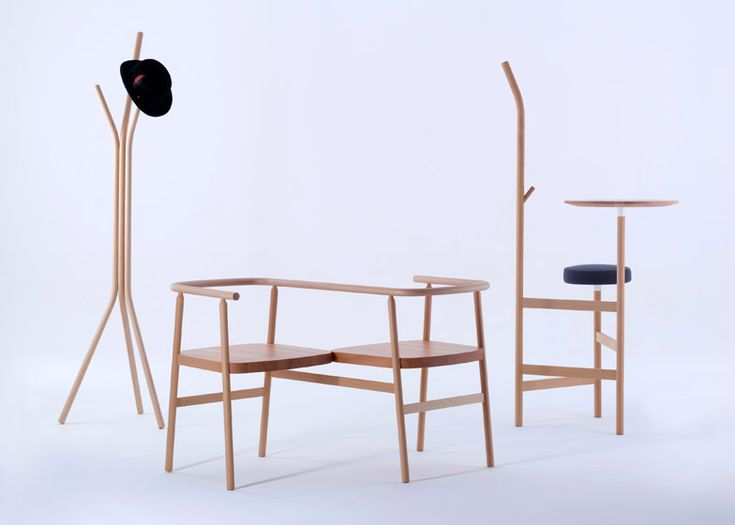 PearsonLloyd Introduces Office Furniture At NeoCon 2015