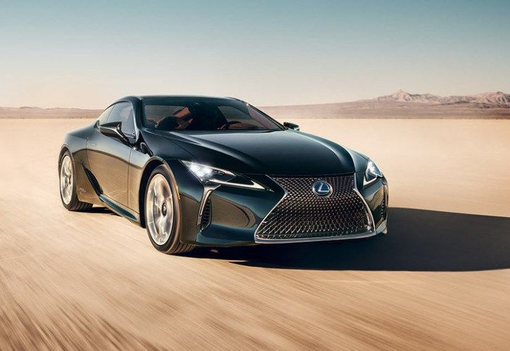 Is Luxury Sports Car Rankings Any Good Five Ways You Can Sports Car Street Racing Cars Lexus Lc