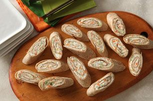 PHILLY Tortilla Roll-Ups Recipe - Kraft Canada