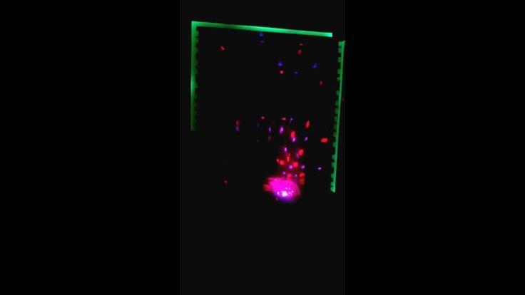 Led light demo