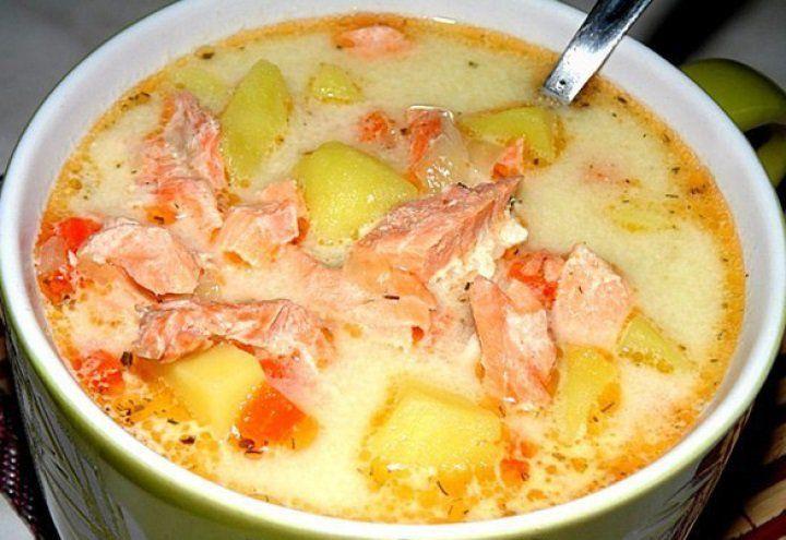 5 рецептов самых вкусных супов! Ваша семья будет в восторге