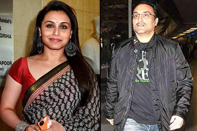 15-Month-Old Baby Adira Snapped With Daddy Aditya Chopra For The First Time Ever - BollywoodShaadis.com