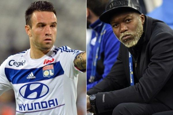 Former Liverpool striker Djibril Cisse placed in custody over alleged sextape blackmail of Mathieu Valbuena - http://eplzone.com/former-liverpool-striker-djibril-cisse-placed-in-custody-over-alleged-sextape-blackmail-of-mathieu-valbuena/