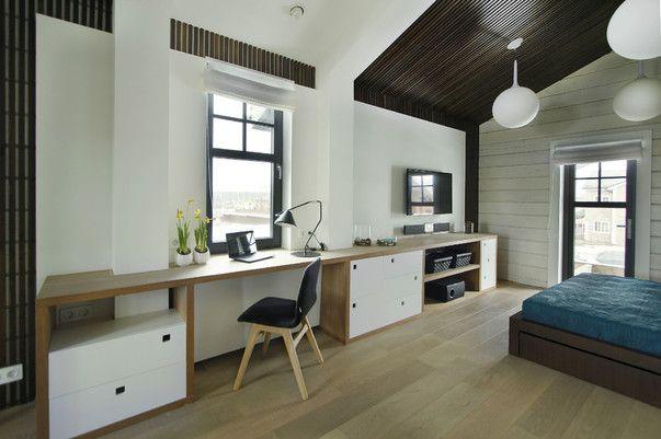 Картинки по запросу дизайн спальни офис