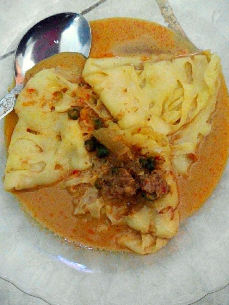 Ragit Menu Berbuka Puasa Khas Palembang - Kuliner Palembang