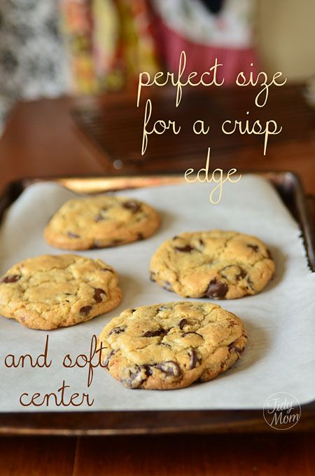perfect size chocolate chip cookie: Cake, Chocolate Chips, Diy Crafts, Chocolates Chips Cookies, Choc Chips Cookies, New York Times, Chocolate Chip Cookies, Best Cookies Recipes, Cookie Recipes