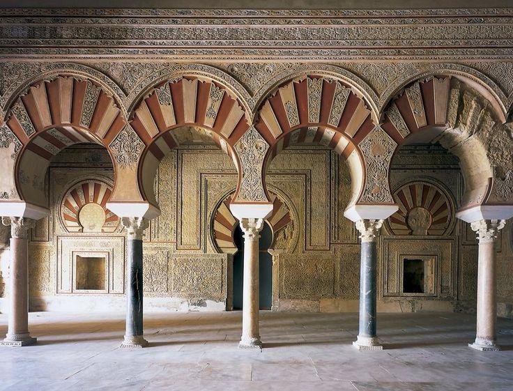 Medina Azhara. Cordoba