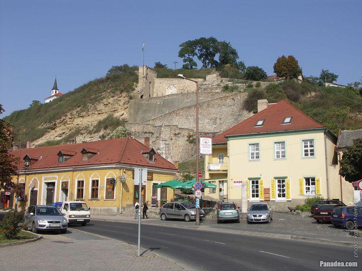 Esztergom, Becket St. Thomas Hill