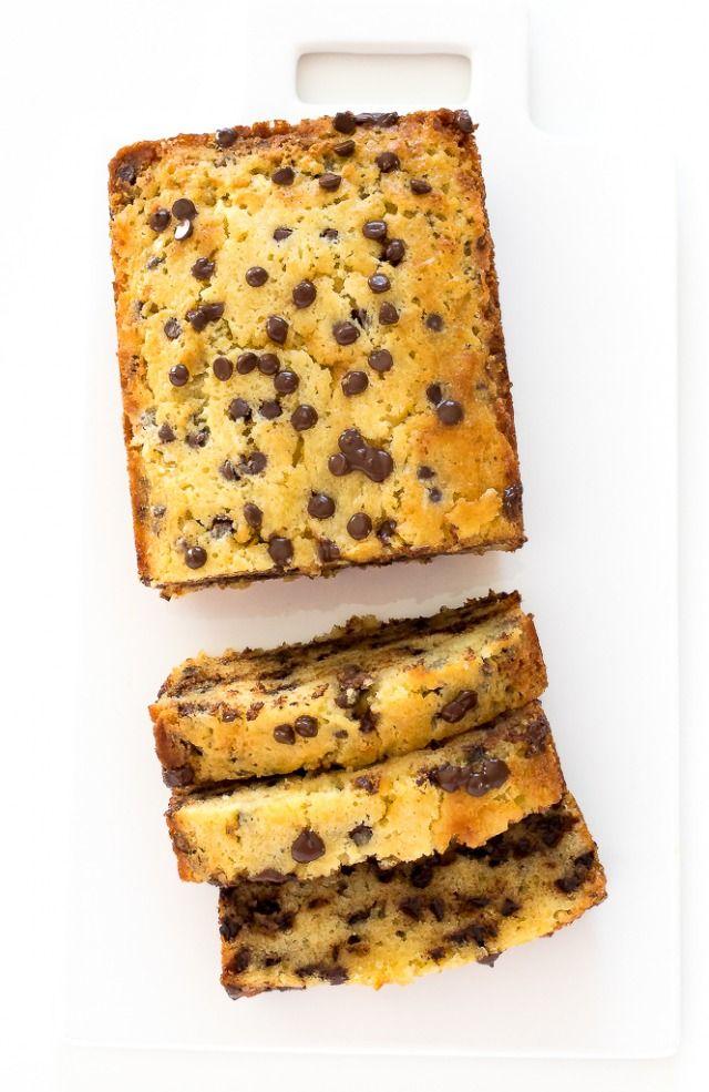Sour Cream Chocolate Chip Pound Cake Chef Savvy Recipe In 2020 Chocolate Chip Pound Cake Sour Cream Pound Cake Savoury Cake