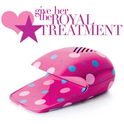 Things we love! How about a mani/pedi spa day with your little princess? Our Going Dotty Nail Dryer is the ultimate tool to help dry those little nails, fast! Contact your Avon Independent Sales Representative to order yours.