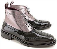 Zapatos para Hombres Vivienne Westwood, Modelo: 3360-ifl
