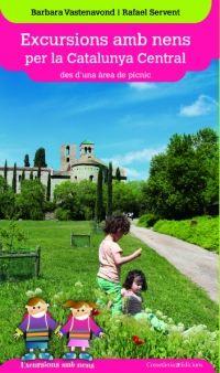 MARÇ-2015. Barbara Vastenavond. Excursions amb nens per la Catalunya central des d'una àrea de pícnic. ESP Catalunya Senderisme.