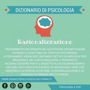 Dizionario di Psicologia per Immagini. Termini e Concetti usati in Psicologia e Psicoterapia.