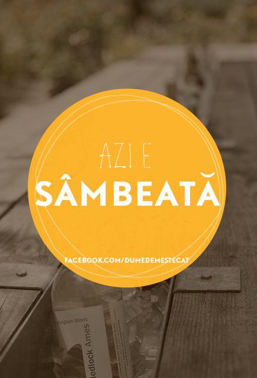Sambeata azi