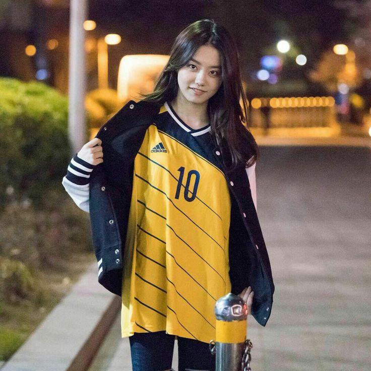 Sohye toda styler! IOI - looks