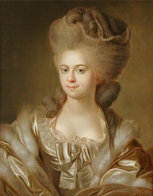 Duchess Elisabeth of Württemberg