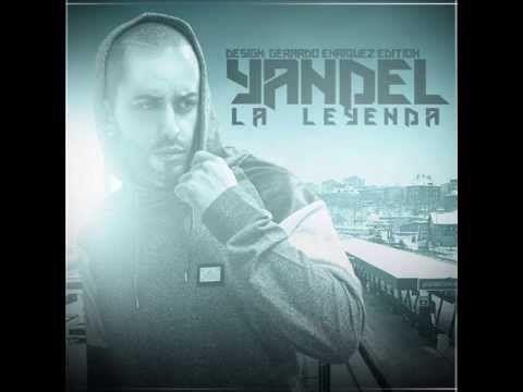 lo nuevo de Yandel - Yo ya me canse El Reto