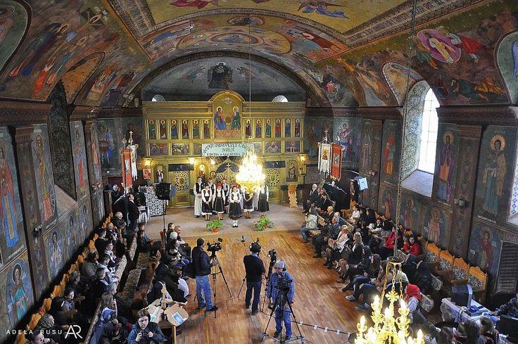 Festivalul de Pricesne, editia a VI-a   Bihor in imagini