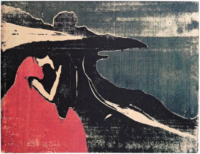 Edvard Munch, Melancholy                                                                                                                                                      More