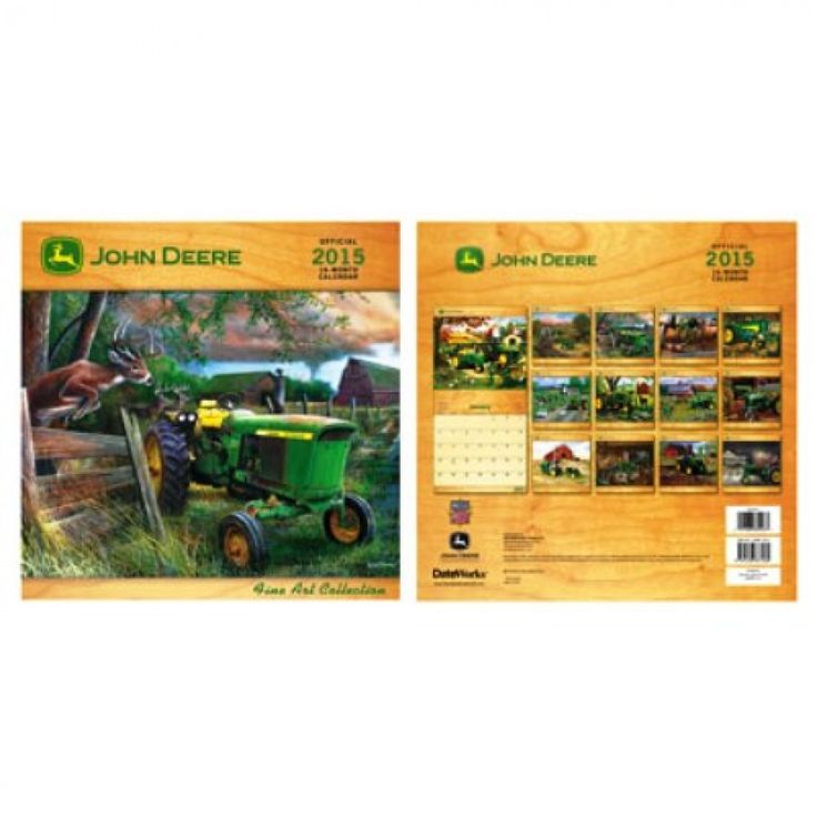 26 Best John Deere Office And School Supplies Images On