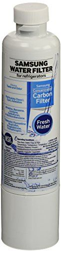 Samsung Da29-00020b Refrigerator Water Filter, 1-pack -- You can find more details by visiting the image link.