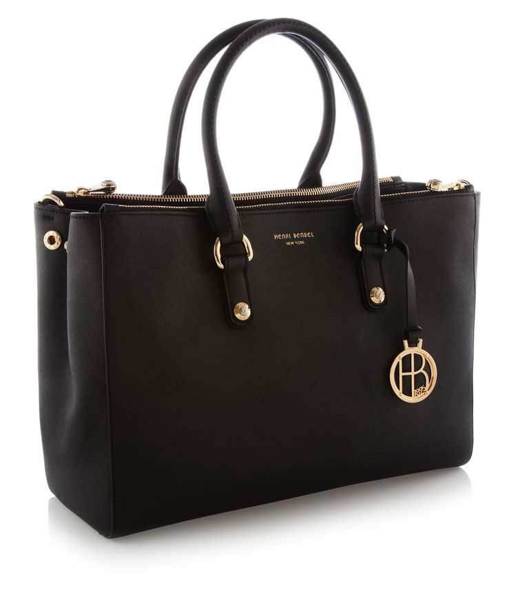 West 57th Carryall | Matching Handbags & Wallets | Henri Bendel