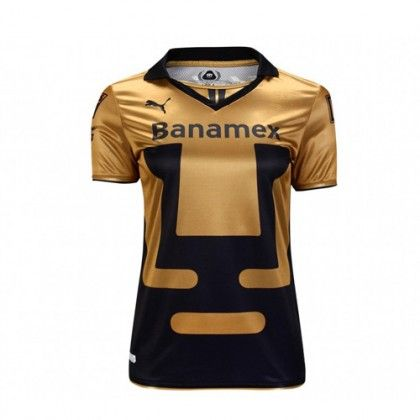nike pumas unam jersey 2015 authentic sz small  jersey puma unam dama 2014  local cuenta con diseño moderno está confeccionada con tecnología 8aaddd2c0