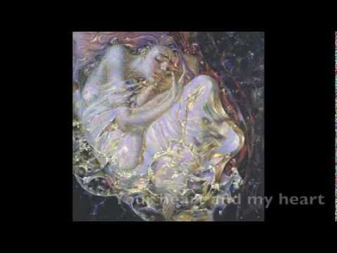 Lullaby for my Children - I wrote and recorded this song to sing to my children, one who just turned three, one currently in utero, and one who was stillborn a year ago. The images are not mine - they are the ones I found that moved me the most. For information about the artists, please see the info page at http://itsdilovely.com/discomposure. Thanks for listening.