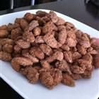 FLO!!!!!! Sweet nuts!!  :) Candied Almonds Recipe