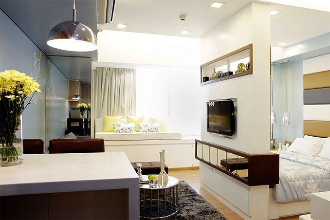 Most Design Ideas Smart Interior Design Ideas For Small Condos Pictures And Inspiration House Design Ideas Condo Living Room House And Home Magazine Condo Interior Design