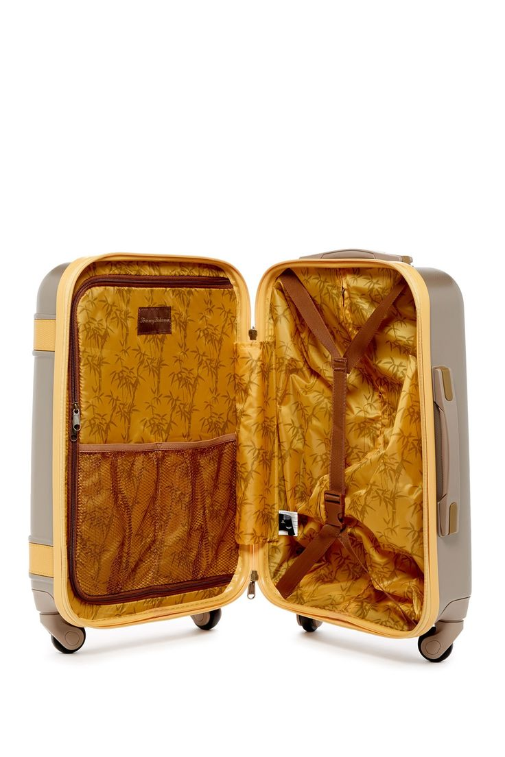"Seville 20"" Spinner Suitcase by Tommy Bahama on @nordstrom_rack"