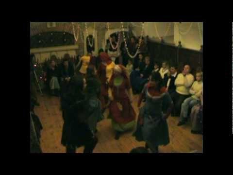 Kings & Beggars - Bourree - YouTube