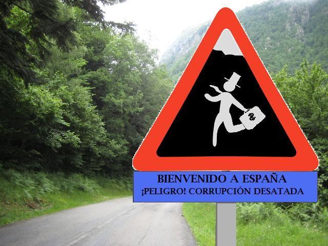 (#MarcaEspaña) El PP ha crecido en todos los territorios donde se destaparon  casos de corrupción desde el 20-D