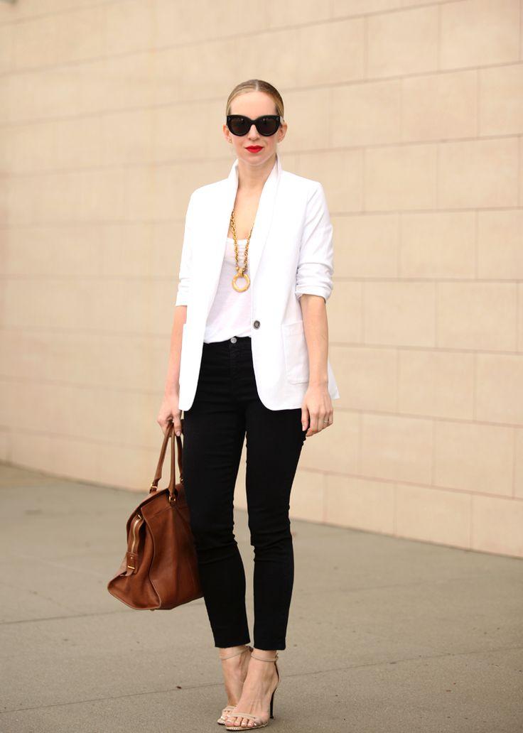 innovative blazer dress outfit 14