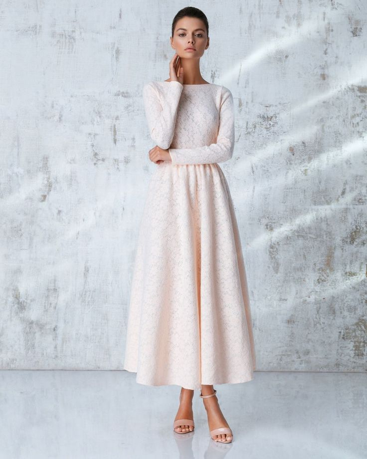 Pre-Fall Collection 16 — Yulia Prokhorova. Beloe Zoloto