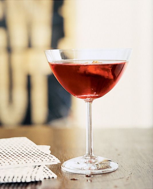 See more images from the best thanksgiving cocktails on domino.com