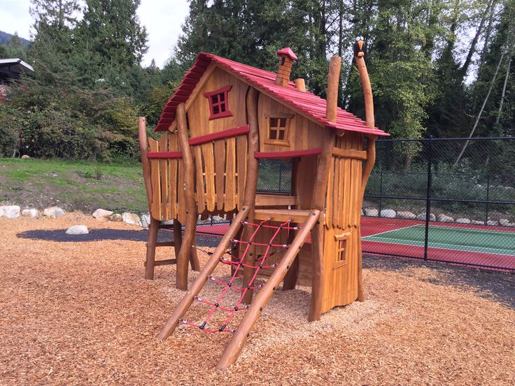 Altamont Playground - West Vancouver, BC